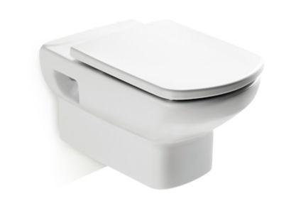 Roca Senso Wall Hung Toilet Pan 346517000