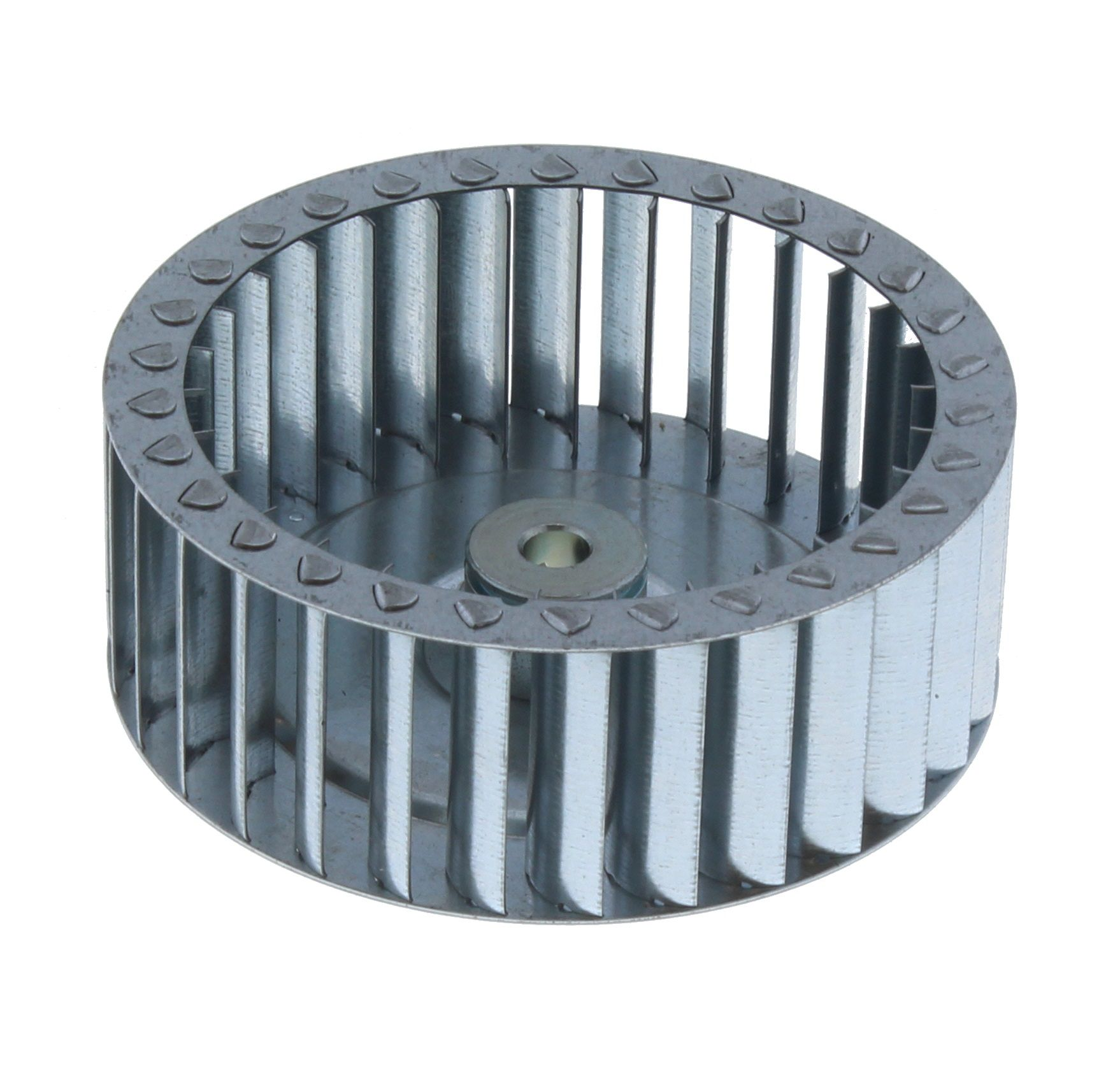 Fan Impellors & Couplings