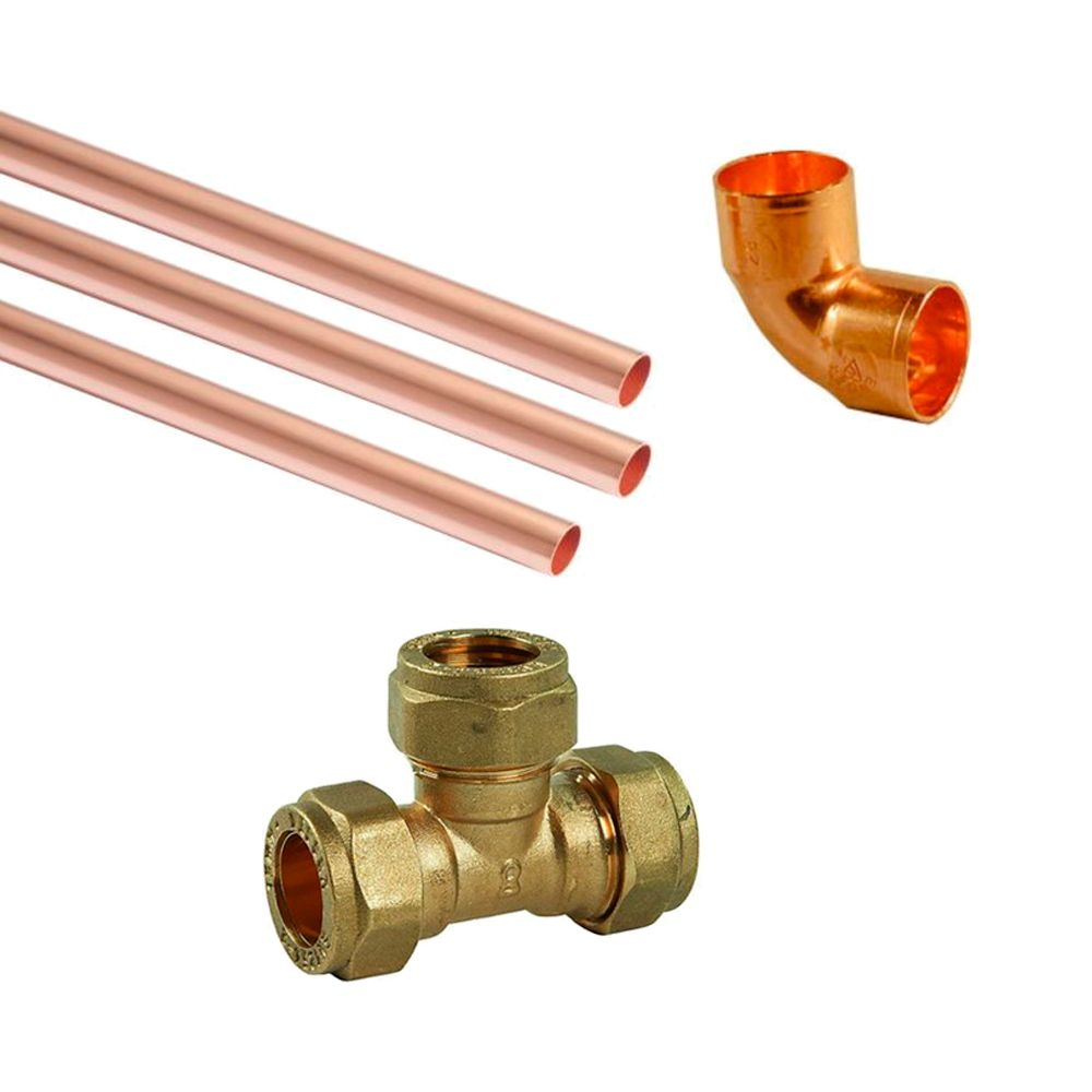 Copper & Brassware