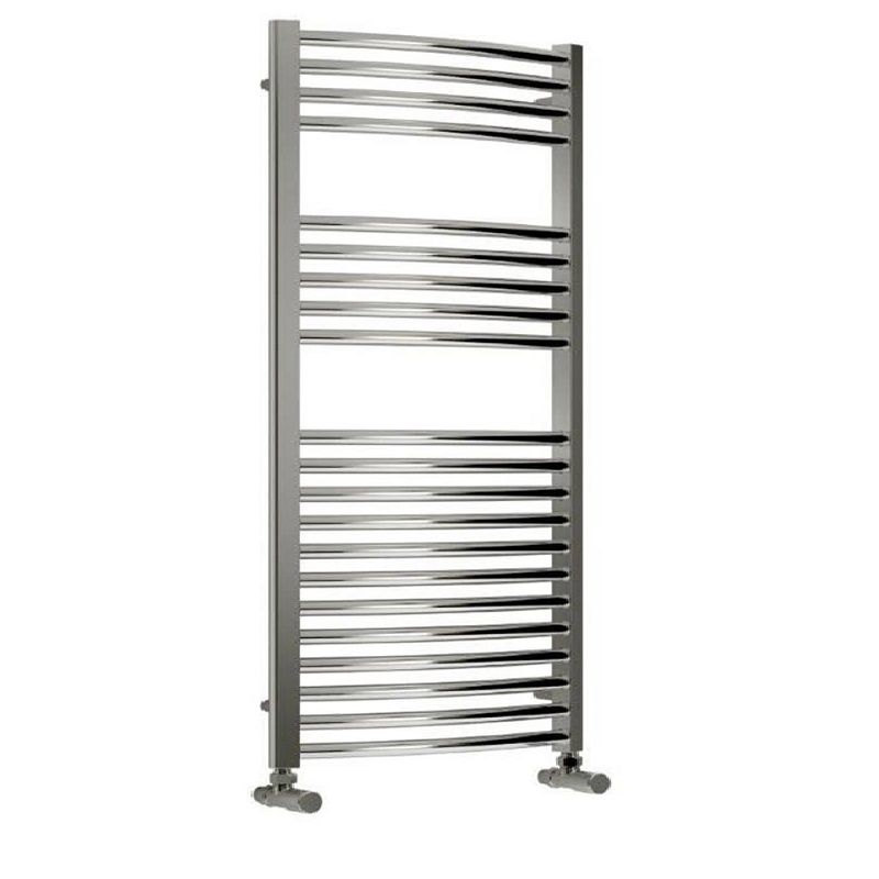 Curved Towel Rails