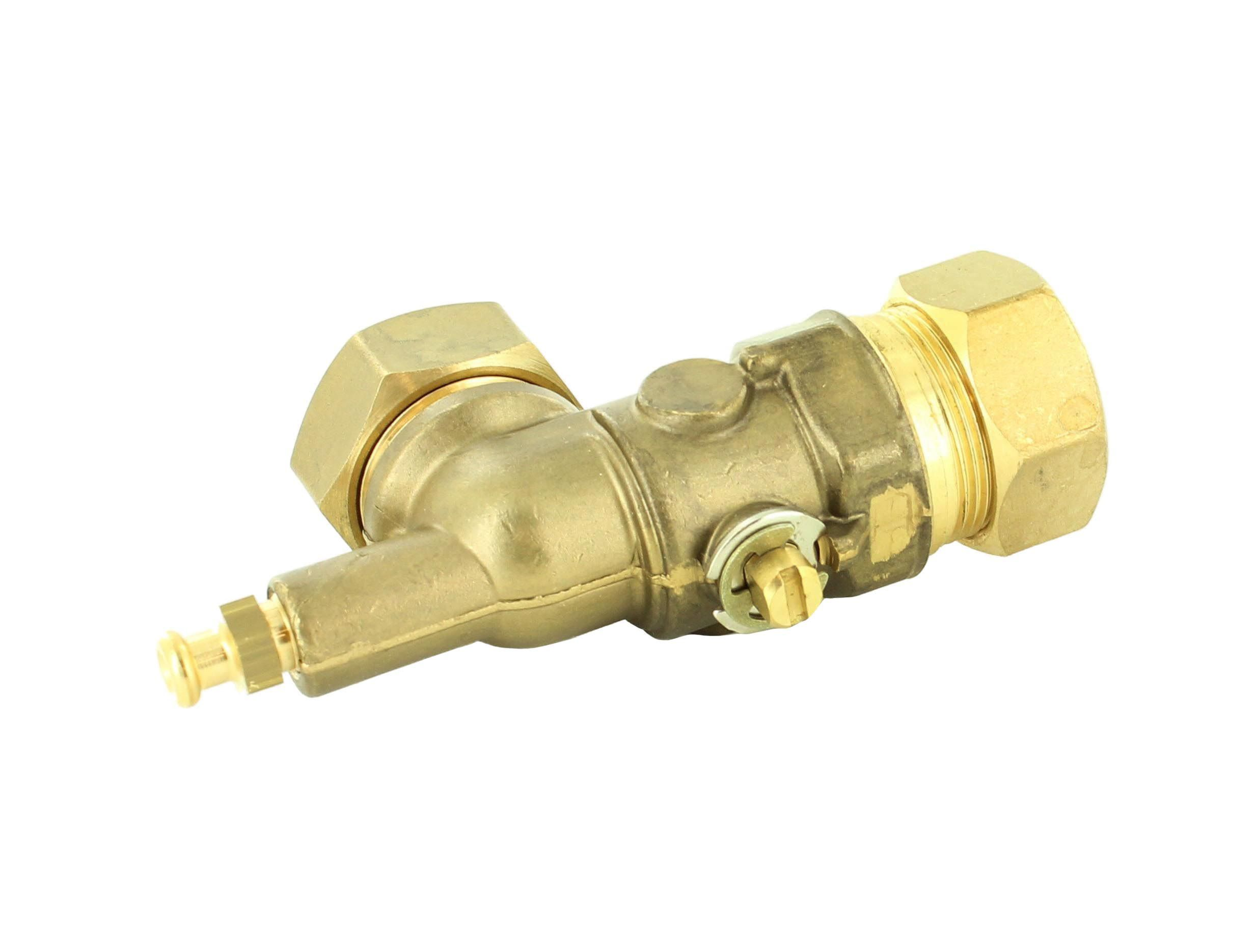 Isolation, Check, Drain, Bypass & Filling Valves
