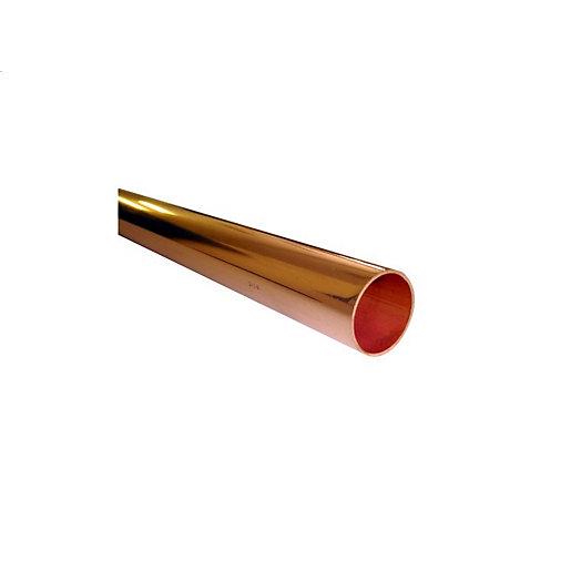 22mm X2m Copper Pipe