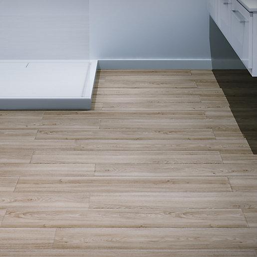 Floor Planks 1210mm X 190mm Aspen Oak