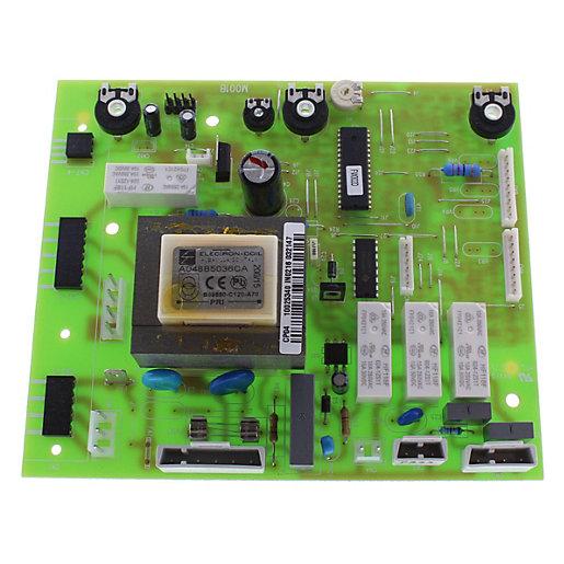 Vokera 10025340 Printed Circuit Board | City Plumbing Supplies