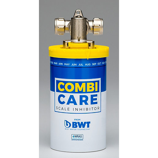 BWT AquaDial Combi-Care Compact 15mm Scale Inhibitor