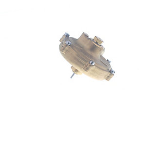 Alpha 6.5629950 Dhw Flow Valve Fronthalf of Diverter