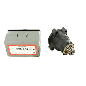 Ideal Diverter Valve Head Kit Isar H/Well VC6012 (Grey Box Head) 173624