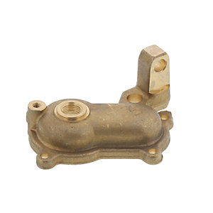 Vokera 8430 Heating Manifold Top