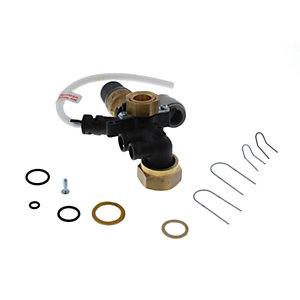 Worcester 87161052660 Manifold - Pump Inlet Assembly