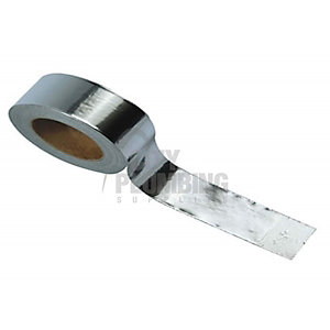 Regin Aluminium Foil Tape 45m x 48mm REGJ70