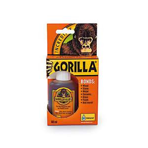 Gorilla Glue Original Adhesive 60ml
