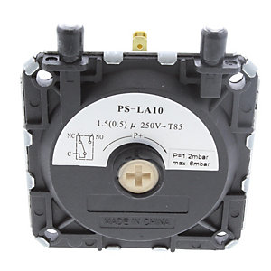 Alpha 6.5629560 Pressure Switch Airtridelta ( Alternative )