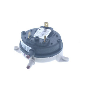 Andrews E631 Air Pressure Switch CSC39-78