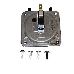 Baxi 5137529 Air Pressure Switch Replacement Kit
