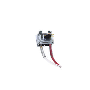 Potterton 5105884 Air Pressure Switch Assembly