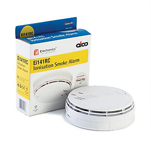 Aico Ionisation Smoke Alarm EI141RC