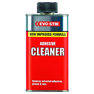 Evo-stik Adhesive Cleaner 250 ml