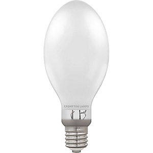 Crompton GES Elliptical High Output SON Light Bulb - 400W 2000K