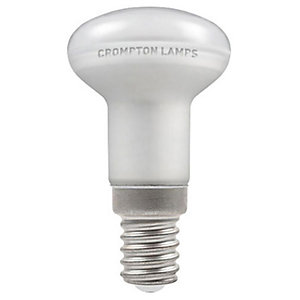 Crompton SES R39 LED Reflector Light Bulb - 3.5W 2700K