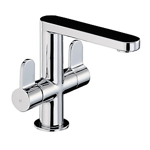 Abode Bliss Basin Mixer Tap