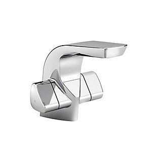 Brianna Basin Mixer Chrome Tap