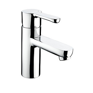 Bristan Nero Basin Mixer Tap Chrome