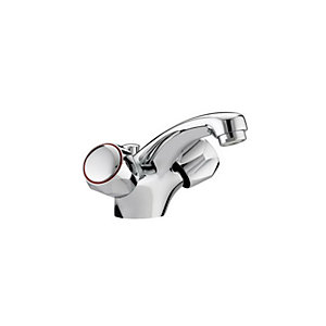 Bristan Value Club Mono Basin Mixer Tap