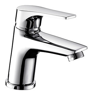 Bristan Vantage Basin Mixer Tap 44 x 138 x 158mm Chrome