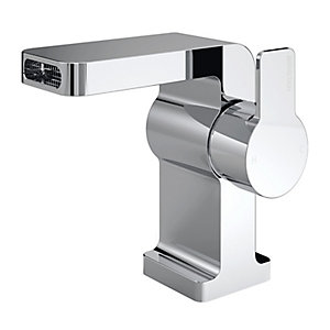 Elvira Basin Mixer Chrome