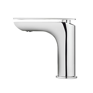 Crosswater Zero 2 Mini Basin Mixer Chrome