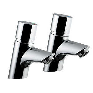 Ideal Standard Avon 21 Self Closing Basin Taps