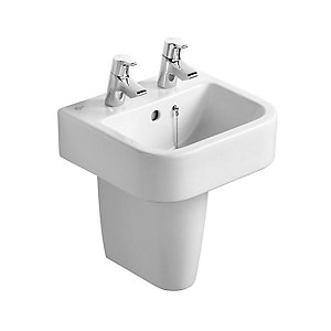 Ideal Standard J511101 Playa Handrinse Full Pedestal
