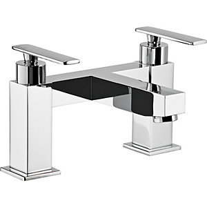 Abode Marino Deck Mounted Bath Filler
