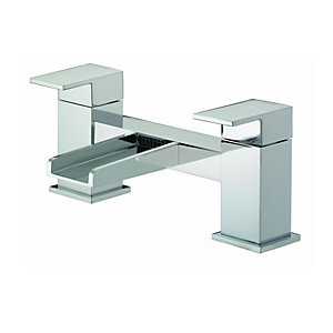 Bristan Hampton Bath Filler Tap Chrome