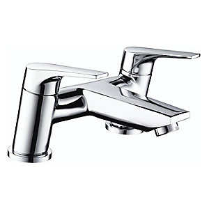 Bristan Vantage Bath Filler Tap Chrome