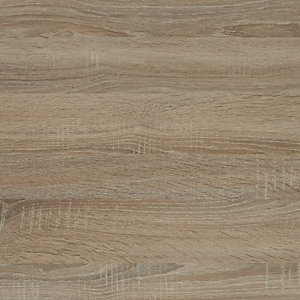 iflo Aliano Bath End Panel Oak 700 mm