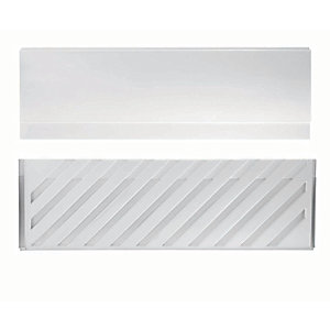 iflo Reinforced Front Bath Panel 1700 x 510mm