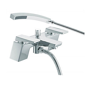 Bristan Fortana Bath Shower Mixer Chrome