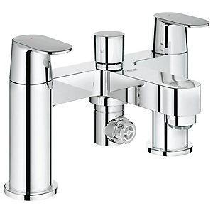 Eurosmart Bath Shower Mixer Tap