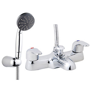 iflo Barcelona Bath Shower Mixer Tap