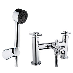 iflo Calm Bath Shower Mixer Tap