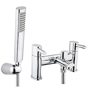 iflo Santerno Bath Shower Mixer Tap