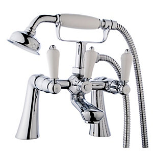 iflo Torno Bath Shower Mixer Tap