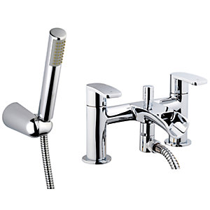 iflo Waterscade Bath Shower Mixer Tap