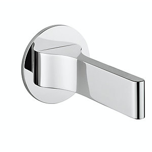 Svelte Bath Spout Chrome