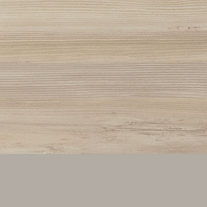 Ideal Standard Philosophy Worktop 1000mm Wood Light Brown & Matt Light Brown for Vessel Installation E1718B2