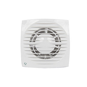 Airflow Aura Eco 100mm Budget Toilet Fan