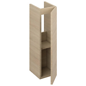 iflo Aliano Base Unit Oak 200 x 250 mm