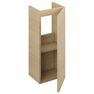 iflo Aliano Base Unit Oak 300 x 250 mm