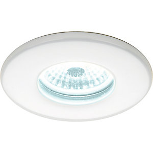 HIB Cool White Fire Rated LED Showerlight 85 x 7 mm 5830